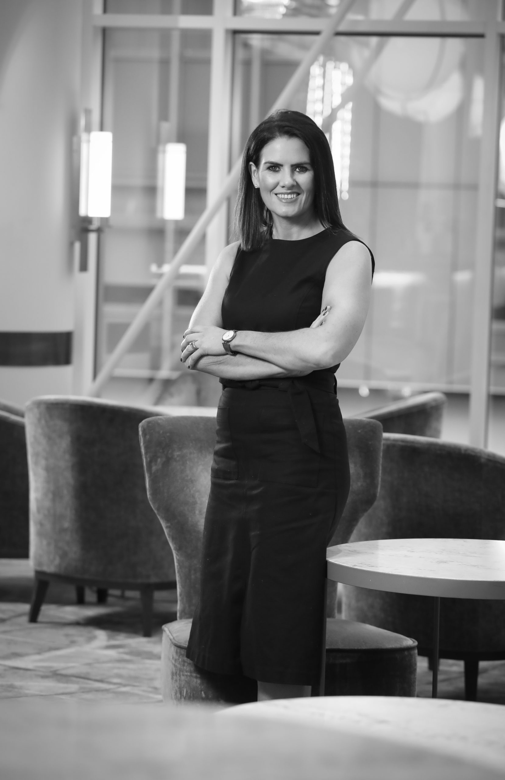 Tanya McGeehan Managing Director MCG Investments